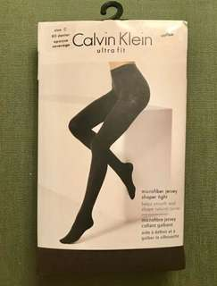 Calvin Klein Shaping Tights