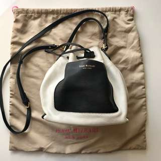 Isaac Mizrahi Bucket Bag