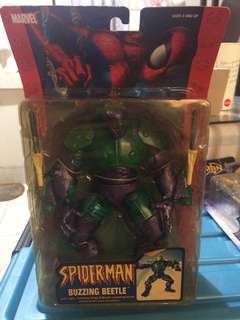 Buzzing Bettle (Unopened Box)