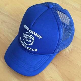 Popaye Trucker Cap