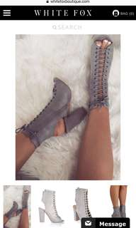 BAMBI BOOTS