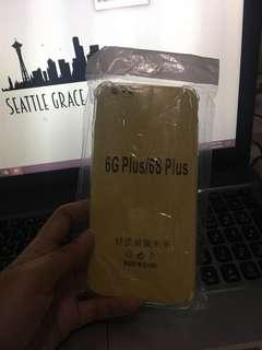 Shockproof Iphone Case for 6splus