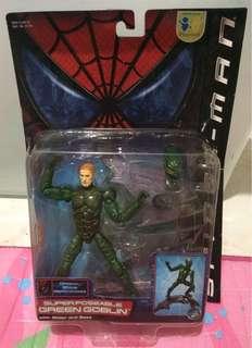 Superposable Green Goblin (Open Box)