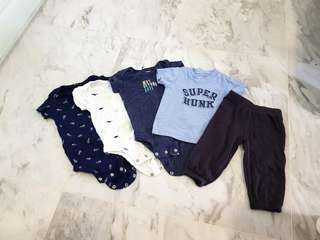 Baby Romper sets