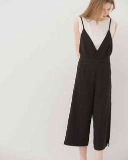 Top and Jumpsuit