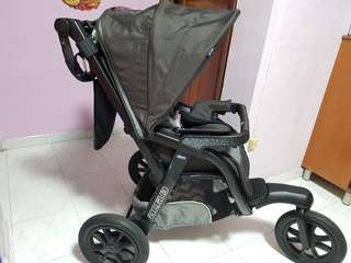 Chicco Active3 stroller( negotiable)