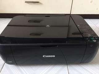 Canon printer  打印機