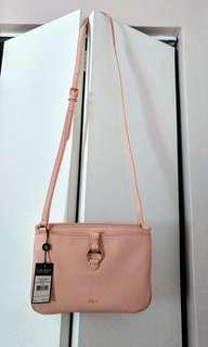 Pink Ralph Lauren Purse