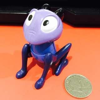 A Bug's Life Grasshopper Figure