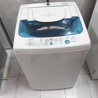 Toshiba 6.5kg fully automatic washing machine 01133530275 call me WhatsApp