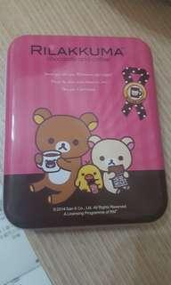 🚚 拉拉熊便條紙 盒裝