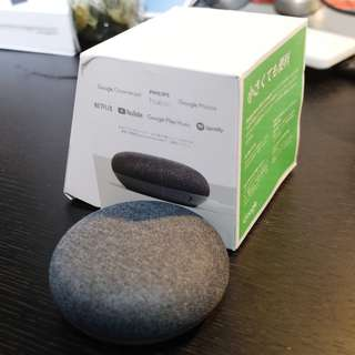 Google Home - Mini