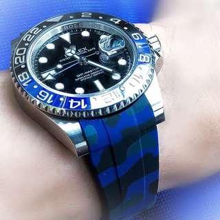 Rolex GMT-Master 2 Full Set (116710BLNR)