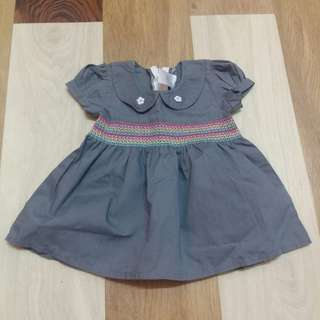 Preloved Baby Dress
