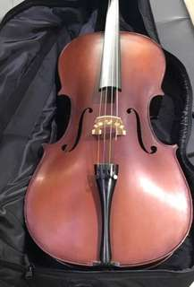 Cello 1/8 synwin