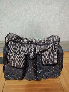Diaper Bag (Carter's)