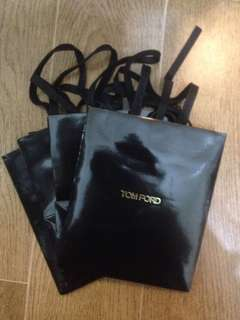 Tom Ford Paper Bag (Small)