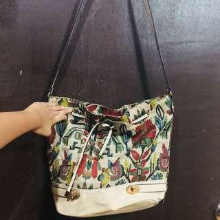 Designed Sling Bag