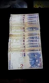 RM2(8th Series)