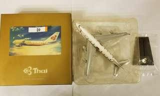 Thai Airline 飛機