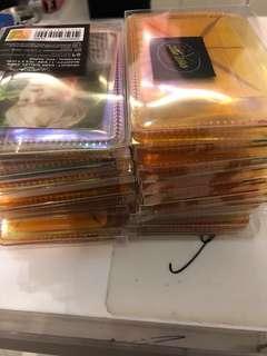 EXO Official Kokobop Card Wallet