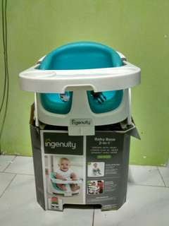 Baby Seat 2-in-1