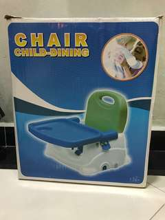 Chair ( Child-dinner )