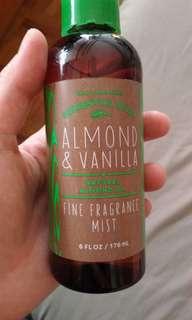 Bath & Body Essential Oils