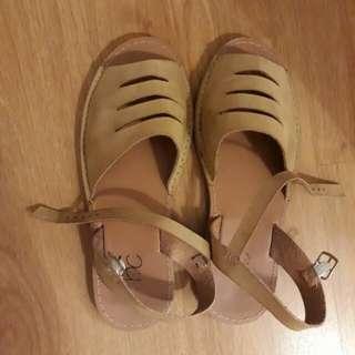 F.O.S sandals