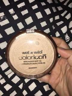 Coloricon Bronzer SPF 15