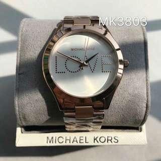MK Watch Love