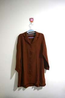 The executive midi dress