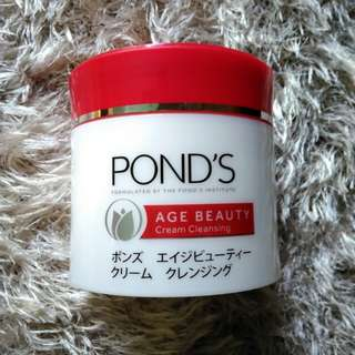 POND'S Age Beauty Cream Cleansing