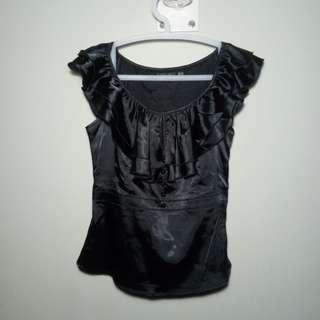 Bysi formal black top