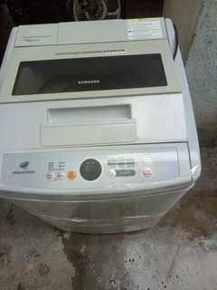 Samsung mesin basuh 6.8kg