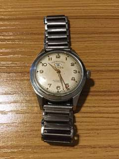 HAMILTON ILLINOIS POWER RESERVE AUTO WATCH