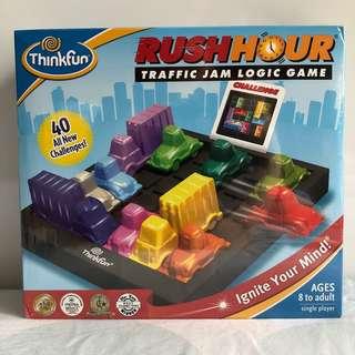 BN Rush Hour Traffic Jam Game