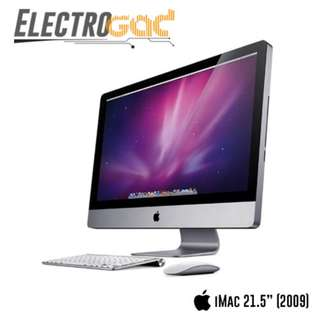 "[iMac 21.5 Inch] [Used] USED iMac 21.5"" 3.06 GHz Core 2 Duo (2009)"