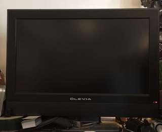 OLEVIA 28寸 電視機