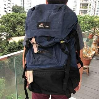 MACPAC Travel Backpack