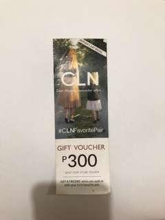 CLN Gift Voucher