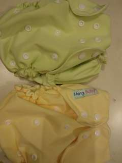 New Reusable Nappies for Baby Babies Newborn Cloth …