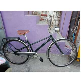 BRIDGESTONE ALLOY JAP BIKE (FREE DELIVERY AND NEGOTIABLE!)