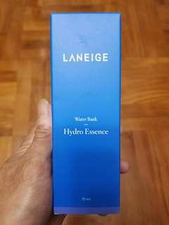 韓國產Laneige Water Bank Hydro Essence水庫凝肌精華露70ml