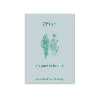 2Fish by Jhené Aiko Efuru Chilombo  || PRE-ORDER