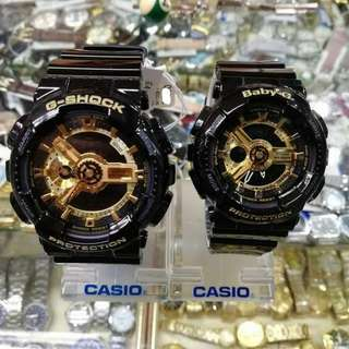 G-Shock / Baby-G Watches Original