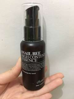 Snail bee high content essence