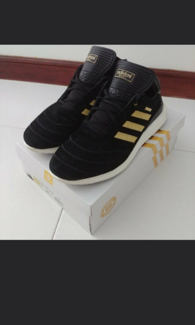 promo code 7b7b9 810ea Adidas Busenitz Pure Boost 10th Anniversary, Mens Fashion, Footwear,  Sneakers on Carousell