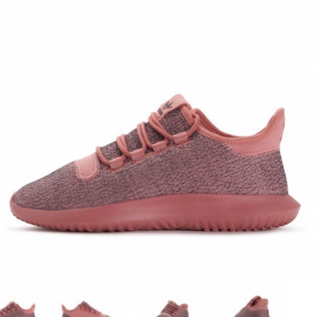 Adidas Originals Tubular Shadow Raw Pink,