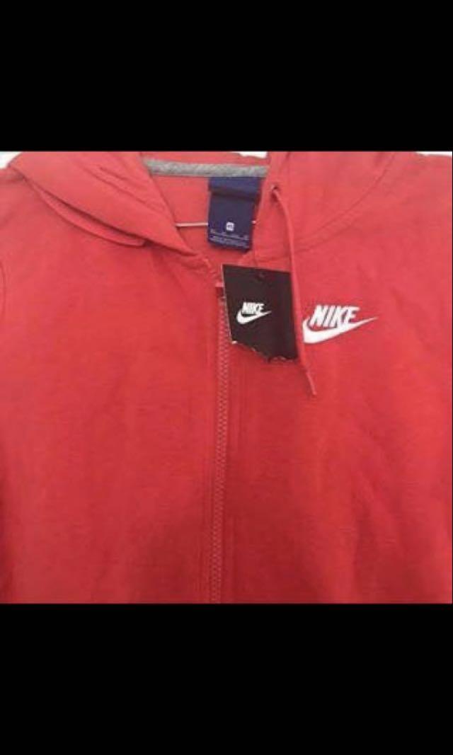 Authentic Nike Jacket XS